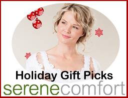 Holiday Gift Picks 2012