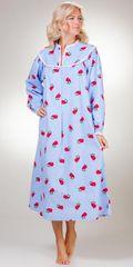 Long-Sleeve-Flannel-Nightgown-Lanz-Snow-Birds-C15416814-466-B