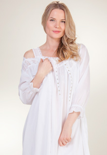 Eileen-West-Cotton-Robe-Nightgown-Set-PS20328-C bf11a94ae