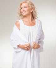 Eileen-West-Swiss-Dot-Cotton-Peignoir-Set-Sincerity-E5915924-E5215924-100-A