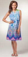 Short-Cotton-Sundress-La-Cera-Country-Club-2143-2834-B
