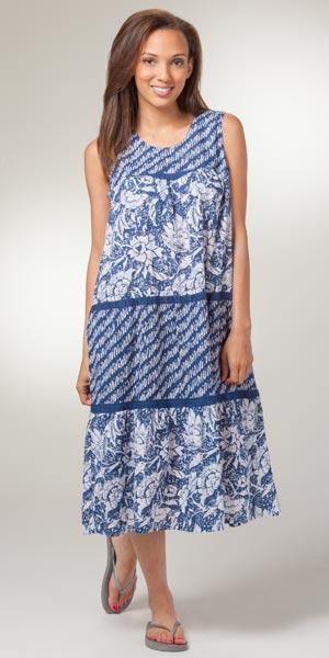 The Muumuu Dress is Back! - Serene Comfort
