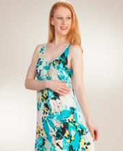 Sleeveless-Long-Rayon-Nightgown-Ellen-Tracy-Hawaiian-Art-N8318412-499-A