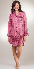 Long-Sleeve-Flannel-Nightshirt-KayAnna-Castle-Pink-F12380-B