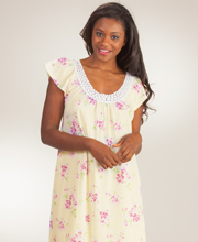 Cotton-Long-Nightgown-Carole-Hochman-Pretty-Pansies-1881120-989-A