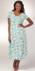Button-Front-Cinch-Back-Dress-La-Cera-Playful-Picnic-2744-2244-B