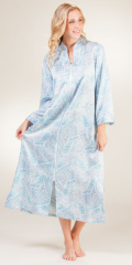 Brushed-Back-Satin-Robe-Miss-Elaine-Sky-Paisley-401156-484-B
